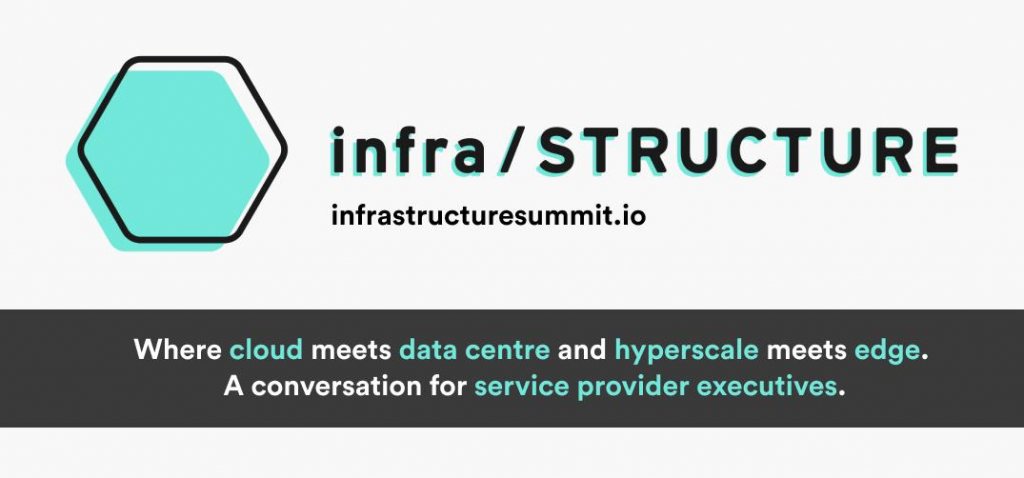 infra/STRUCTURE Virtual Summit 2020