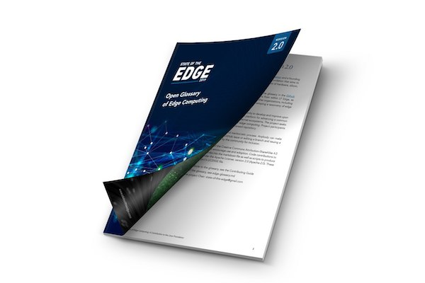 LF Edge Open Glossary of Edge Computing