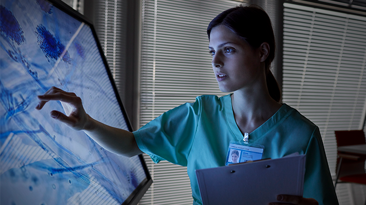 Can edge computing step in where executive initiatives fail in health care?