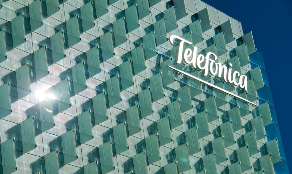 Telefonica builds then divides its new Tech unit following corporate slashing