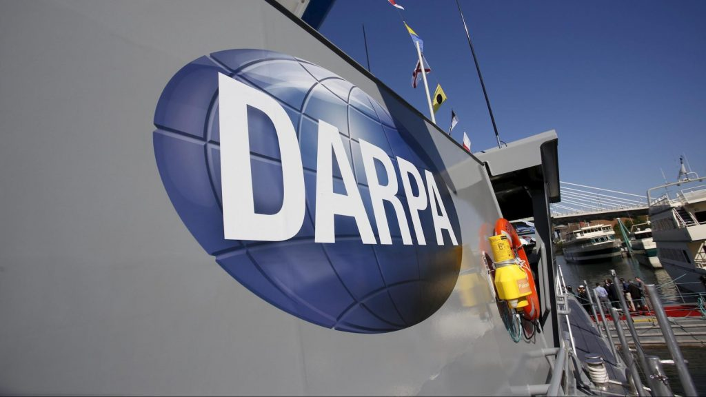 DARPA wants a stronger 5G future-without Huawei