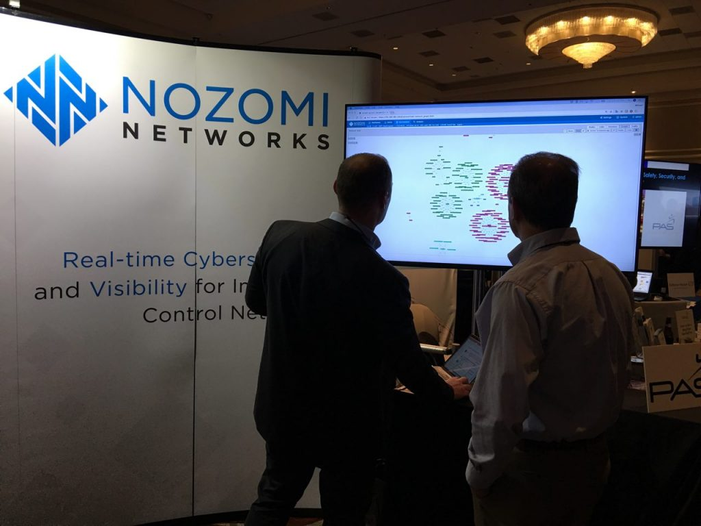 Nozomi secures new utility customer as ransomware takes dangerous turn