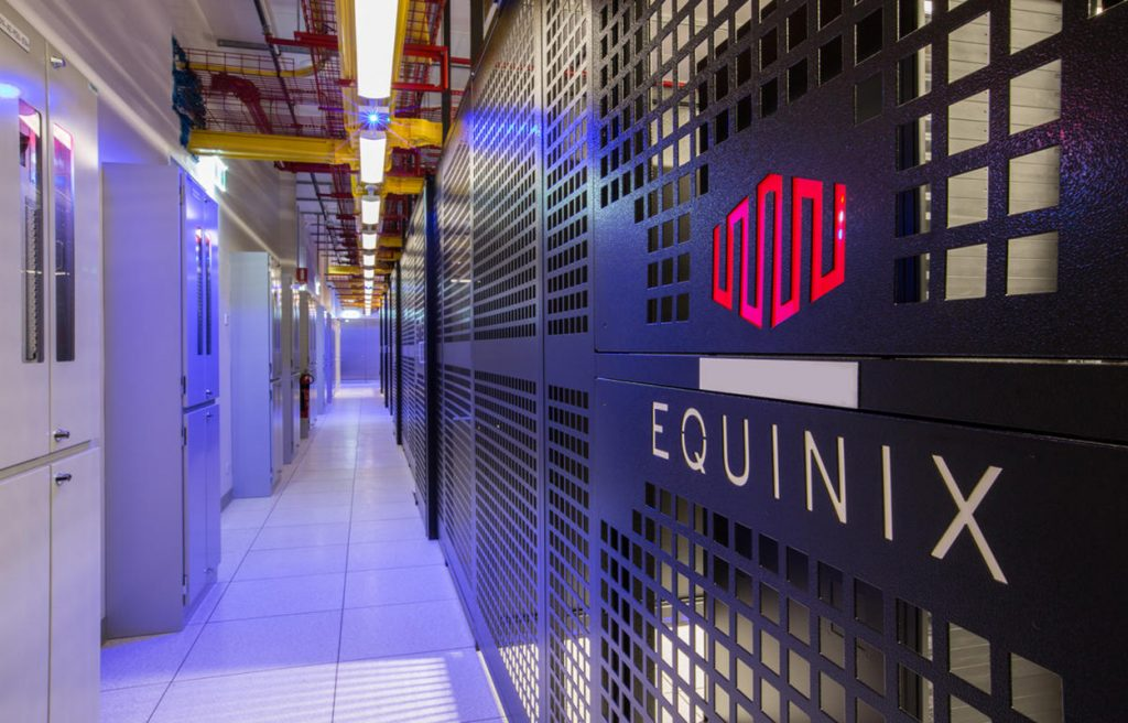 Equinix boosts edge play with new features for bare metal provisioning platform