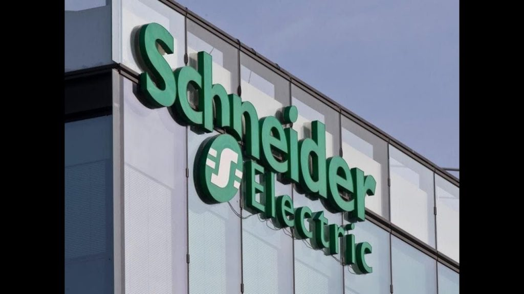Schneider Electric debuts new EcoStruxture micro-data centers certified for industrial, manufacturing