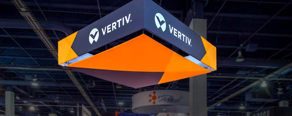 Modular data center market grew 65% from edge to core, Vertiv touts positioning