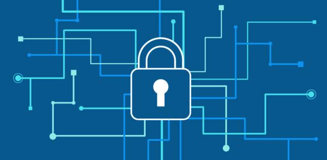 Edge device security