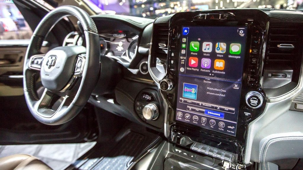 Infotainment system hacks show ongoing gap in edge security for autos