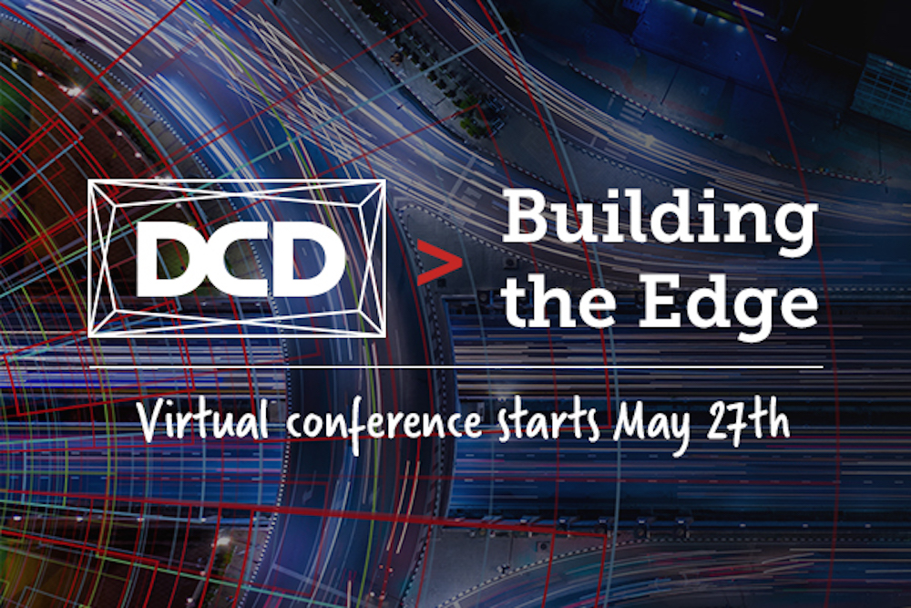 DCD>Building the Edge Virtual Conference