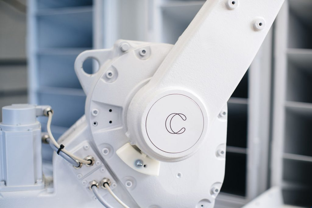 Covariant grabs funding for AI robotics on the edge