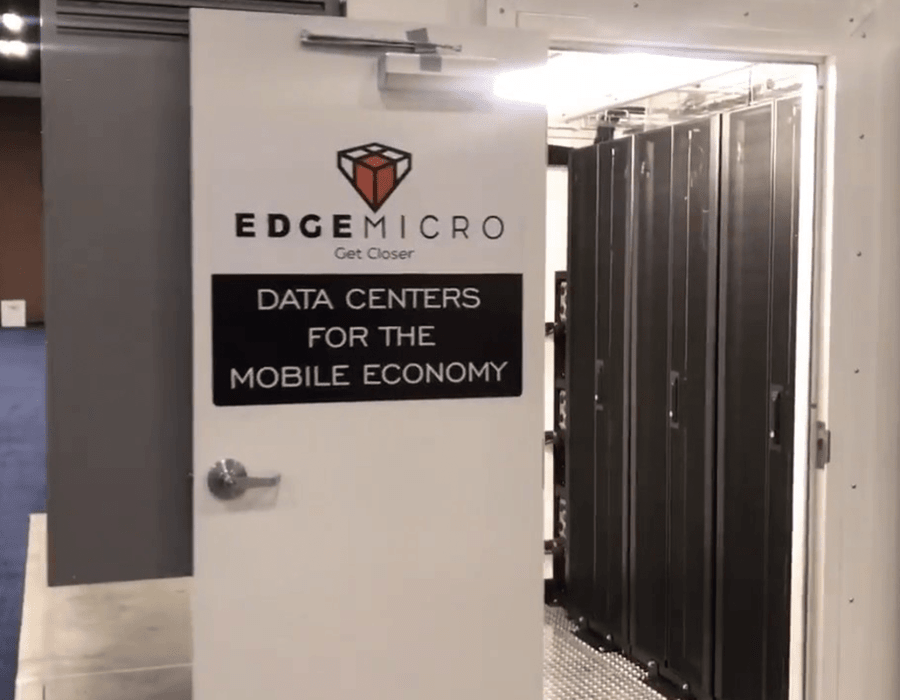 EdgeMicro details availability at 3 edge data center locations, expects four more to go live in 2020