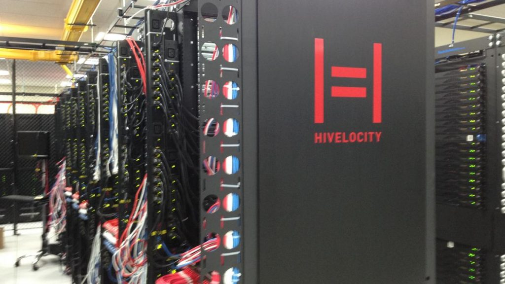 Digital Realty, Vapor IO, and Hivelocity continue the edge buildout