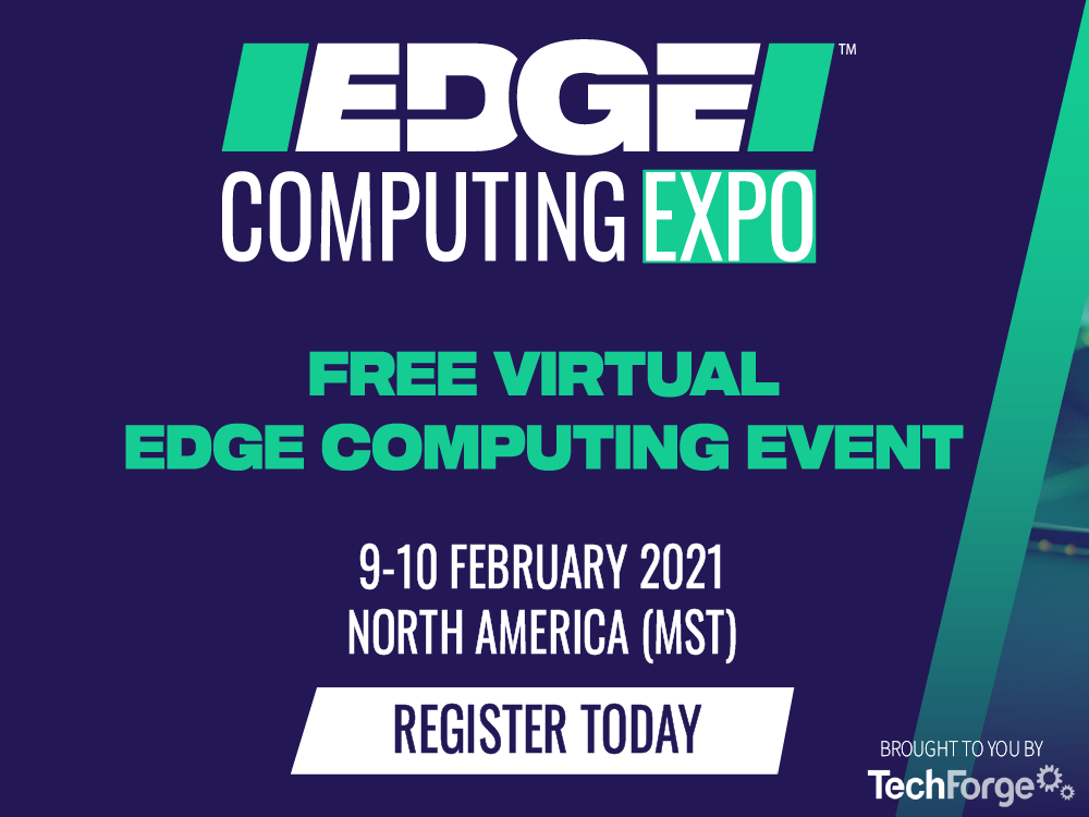 Edge Computing Expo North America 2021
