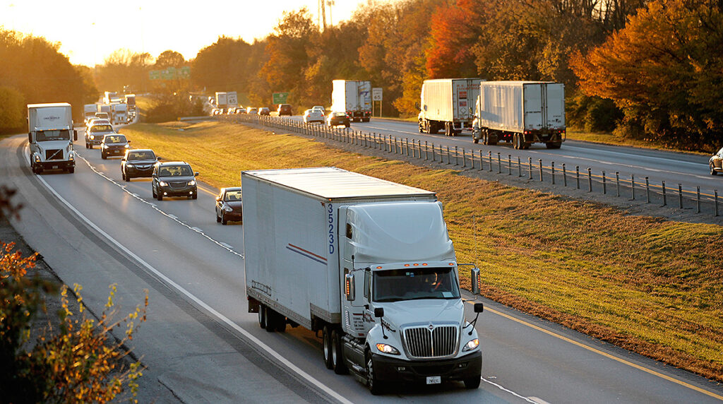 National Interstate to offer Netradyne's edge AI-based fleet safety platform for drivers