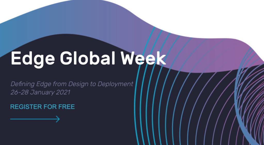 Edge Global Week 2021