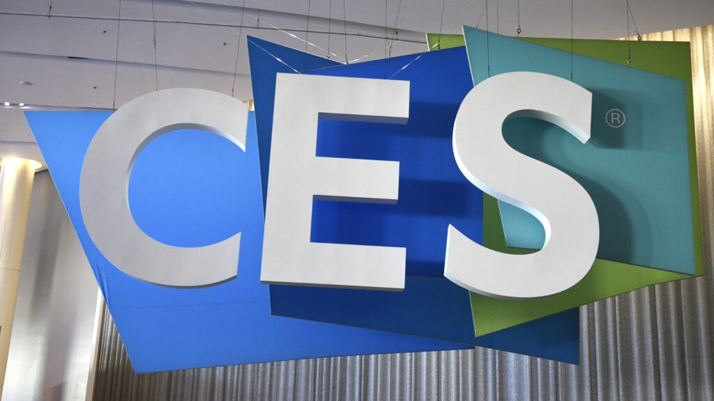 Edge computing products make impact at CES 2021 trade show