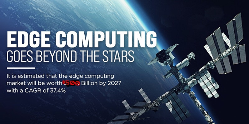 Webinar: 5G is Here! Now Let's Build Interplanetary Software Applications