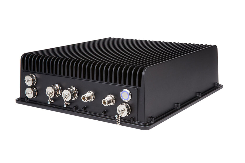 Sunlight to put HCI at the edge on LanternEdge ruggedized servers