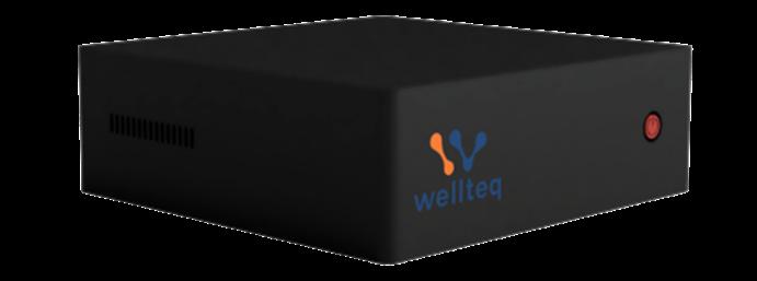 Wellteq Internet of Medical Things (IoMT) HealthHub