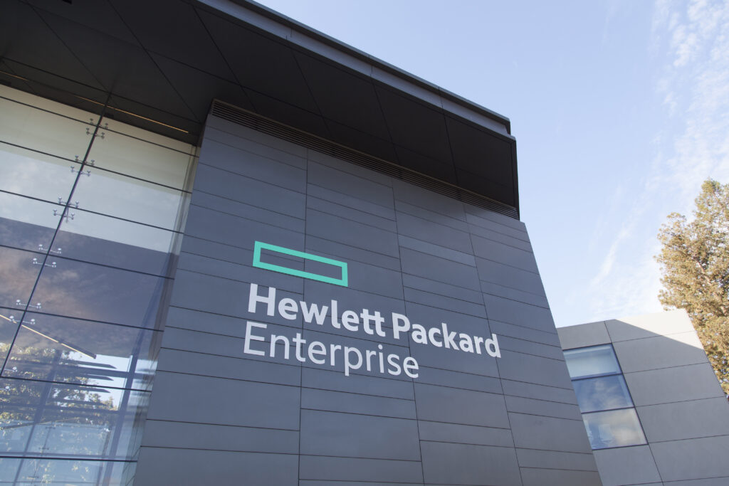 HPE adds color to GreenLake data lake strategy with edge-to-cloud analytics, data protection cloud services