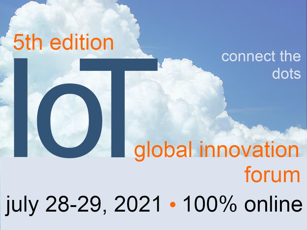 5th IoT Global Innovation Forum