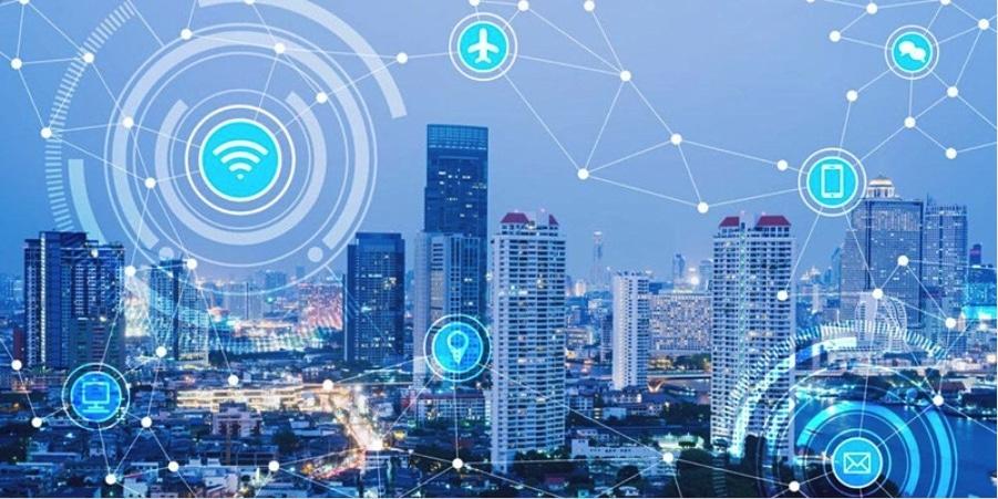 Webinar: Smart Cities: IT Infrastructure Overview