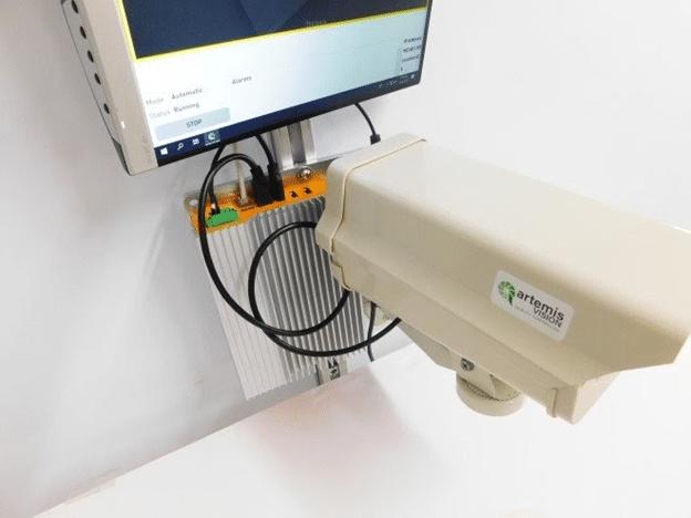 Artemis Vision Creates Advanced Machine Vision Solutions Using OnLogic Computers