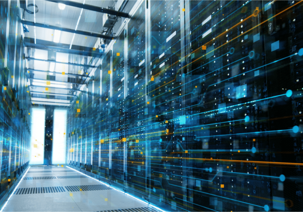 From the center to the edge: How data migration shapes infrastructure evolution