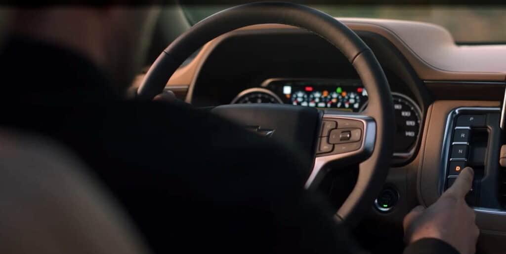 Tech comes standard now as GM reveals next-gen software platform