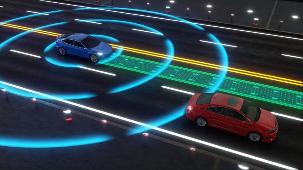 Lanner gets ISO safety certification for edge compute used by autonomous driving systems